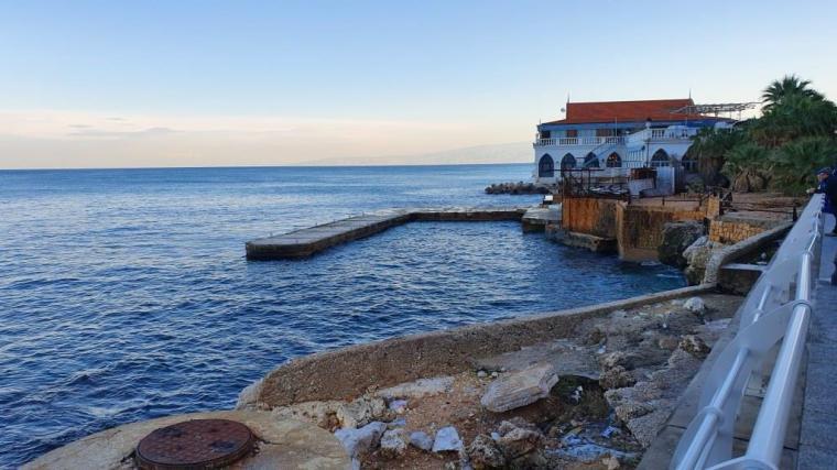 Libano - Beirute 2020 (11)