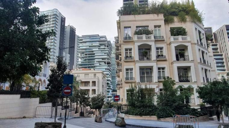 Libano - Beirute 2020 (2)