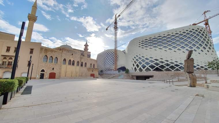 Libano - Beirute 2020 (5)