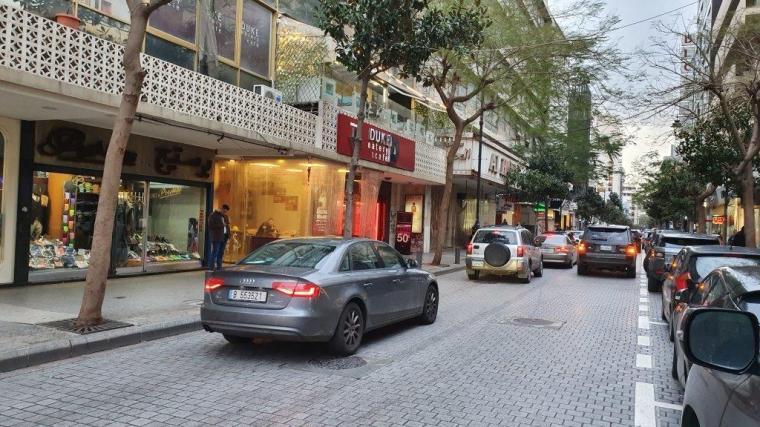 Libano - Beirute 2020 (9)