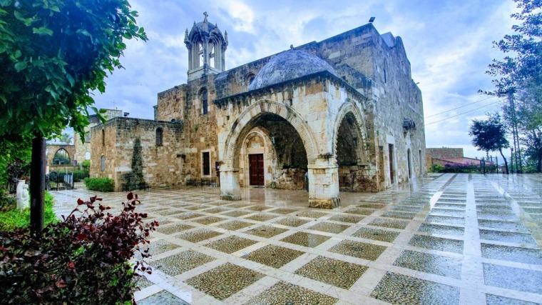 Libano - Byblos 2020 (14)