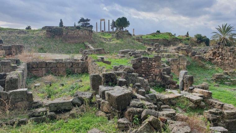 Libano - Byblos 2020 (6)