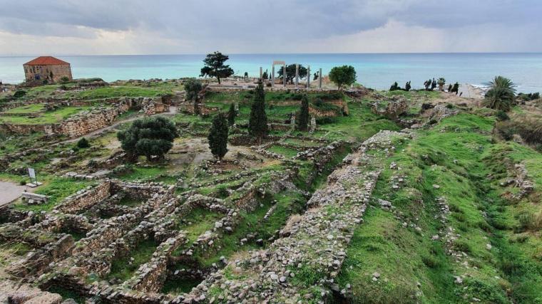 Libano - Byblos 2020 (8)