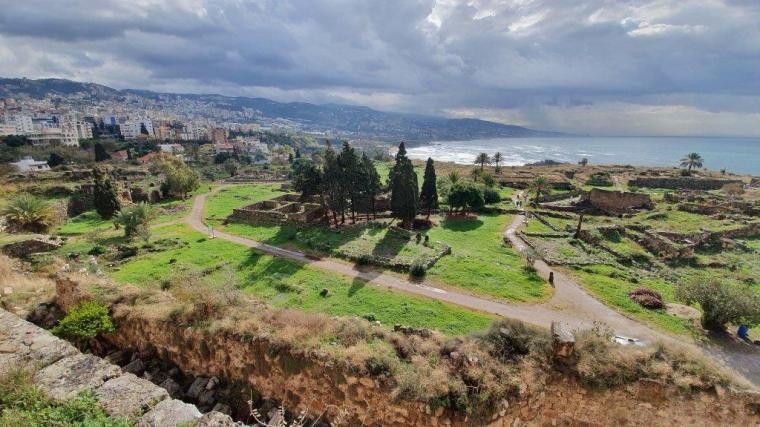 Libano - Byblos 2020 (9)