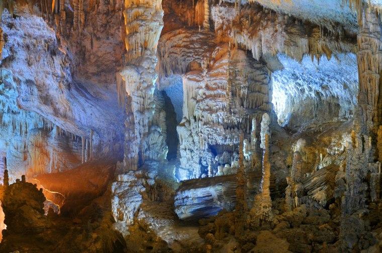 Libano - Jeita Grotto 2020 (2)