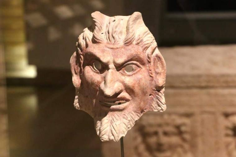 Libano - Museu Nacional de Beirute 2020 (17)