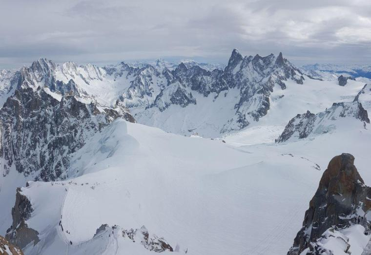 Alpes Franceses 2019 - 2 (2)