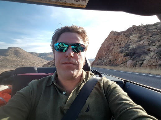 Rota 66 e Represa Hoover - 2018 (2)