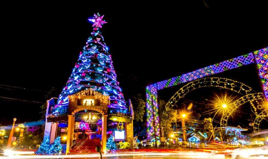 Natal Luz - Gramado 1