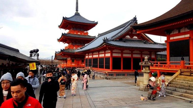 Kyoto - Japao - 2019 (39)