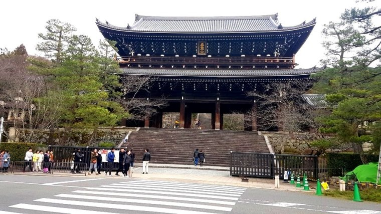 Kyoto - Japao - 2019 (44)