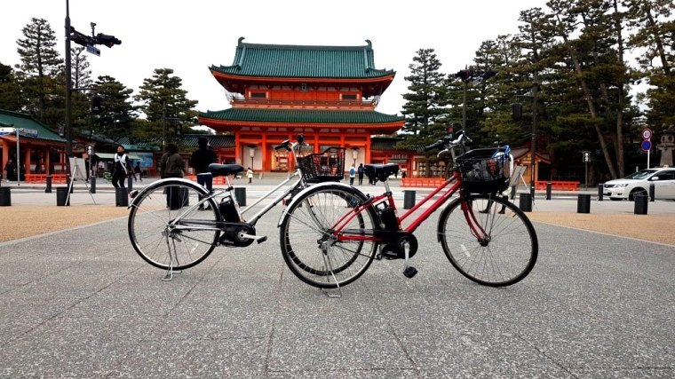 Kyoto - Japao - 2019 (49)