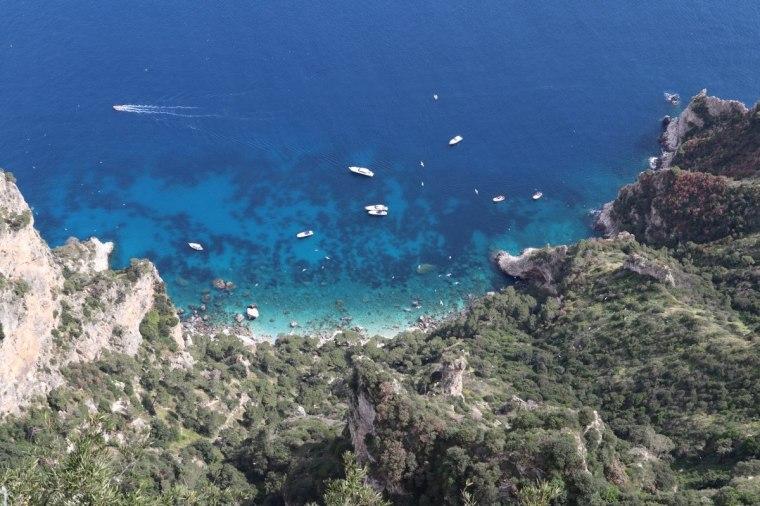 Costa Amalfitana - Capri 2018 (18)