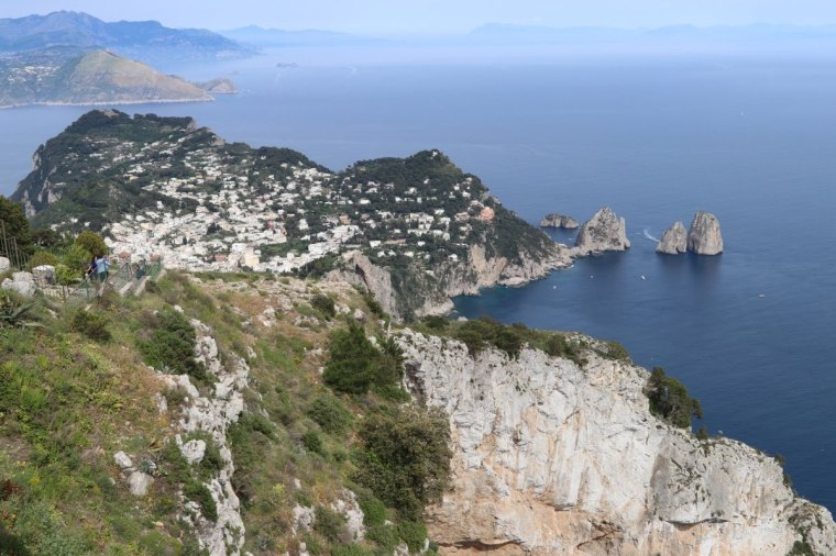 Costa Amalfitana - Capri 2018 (20)