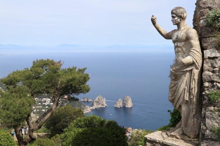 Costa Amalfitana - Capri 2018 (21)