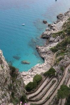 Costa Amalfitana - Capri 2018 (31)