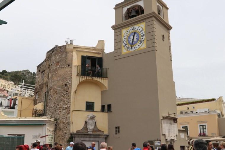 Costa Amalfitana - Capri 2018 (7)
