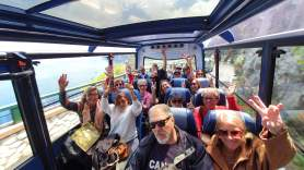 Costa Amalfitana - Capri 2020 (11)