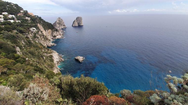 Costa Amalfitana - Capri 2020 (14)