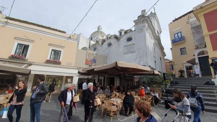 Costa Amalfitana - Capri 2020 (16)