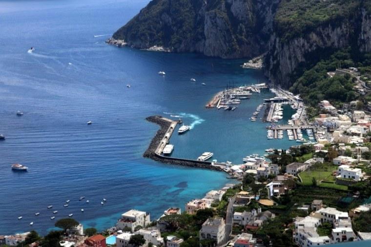 Costa Amalfitana - Capri 2020 (26)