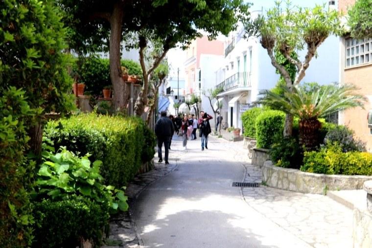 Costa Amalfitana - Capri 2020 (30)