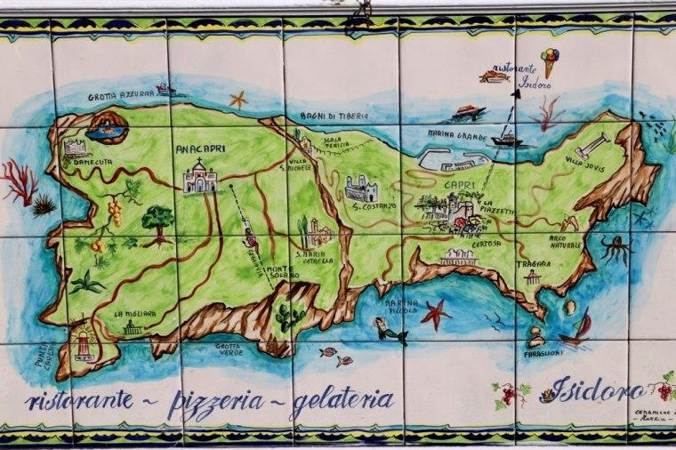 Costa Amalfitana - Capri 2020 (35)