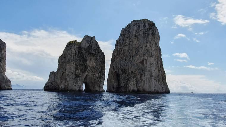 Costa Amalfitana - Capri 2020 (7)
