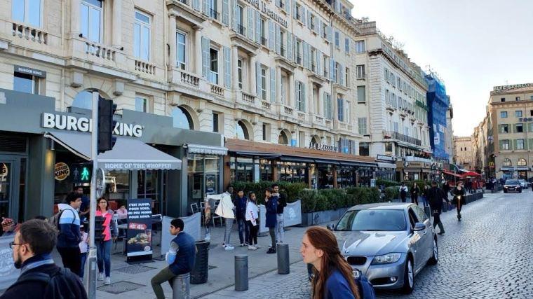 Marselha - Franca 2019 (9)