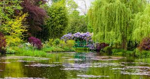 Paris - Jardins Monet - Google