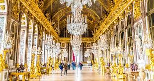 Paris - Palacio Versalhes 1 - Google