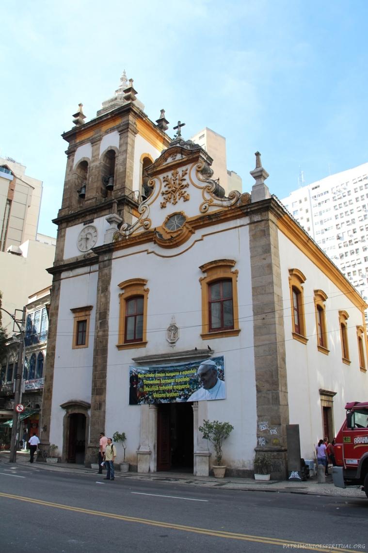 Largo de Santa Rita - Rio de Janeiro