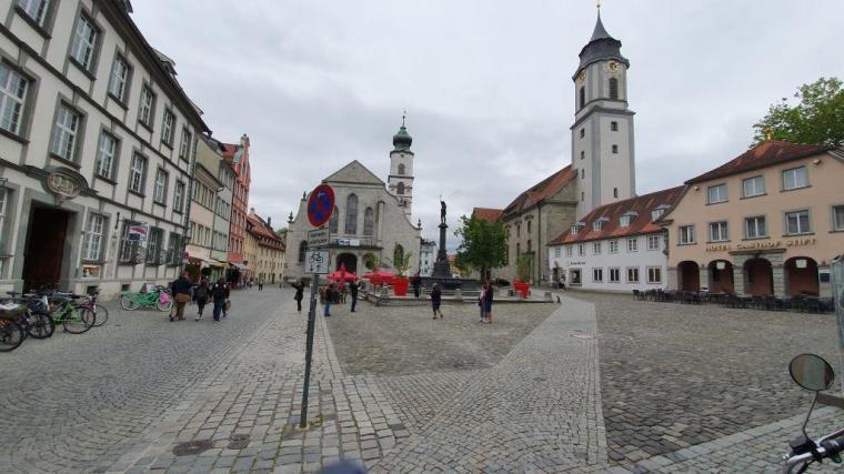 Lindau - Alemanha 2019 (1)
