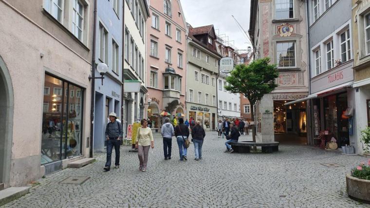 Lindau - Alemanha 2019 (2)