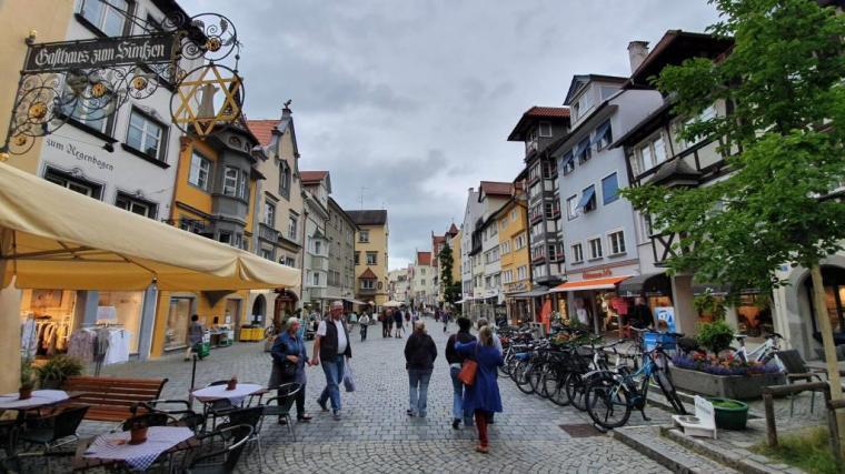 Lindau - Alemanha 2019 (3)