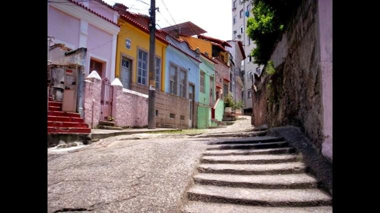 Morro da Conceicao 1 - Rio de Janeiro