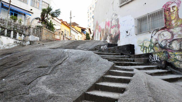 Pedra do Sal - Rio de Janeiro