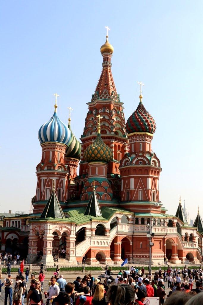 Russia - Moscou 2019 (11)
