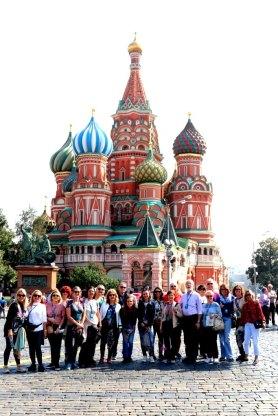 Russia - Moscou 2019 (12)