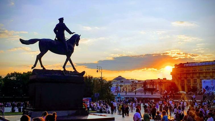 Russia - Moscou 2019 (2)