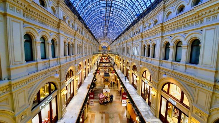 Russia - Moscou 2019 (4)