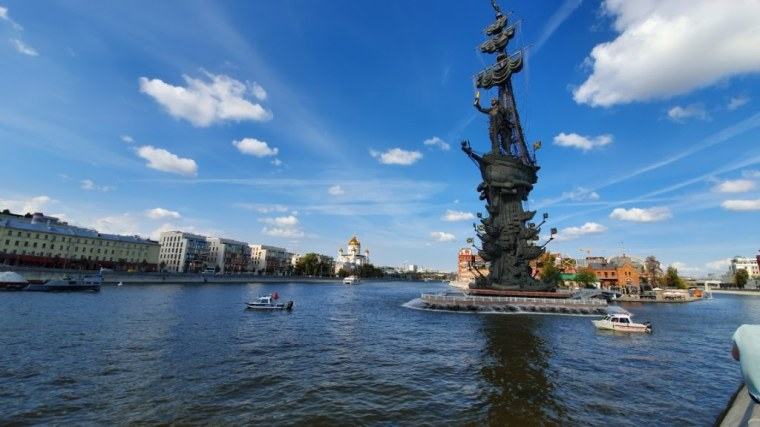 Russia - Moscou 2019 (54)