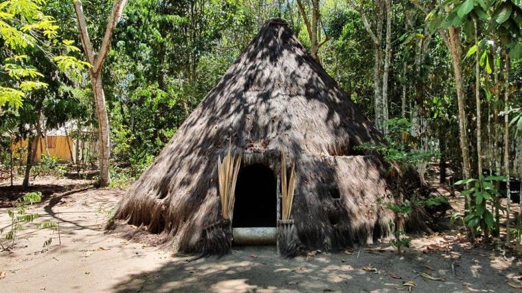Aldeia Indigena - Porto Seguro 2020 (19)