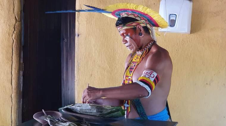 Aldeia Indigena - Porto Seguro 2020 (23)