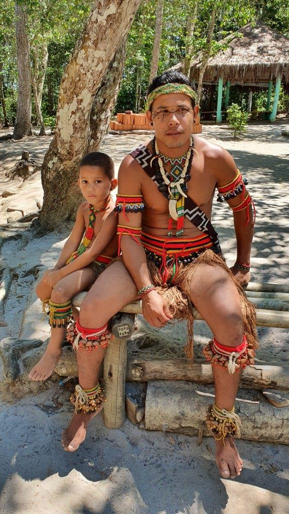 Aldeia Indigena - Porto Seguro 2020 (25)
