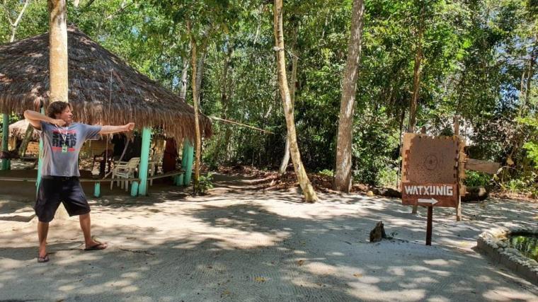 Aldeia Indigena - Porto Seguro 2020 (27)