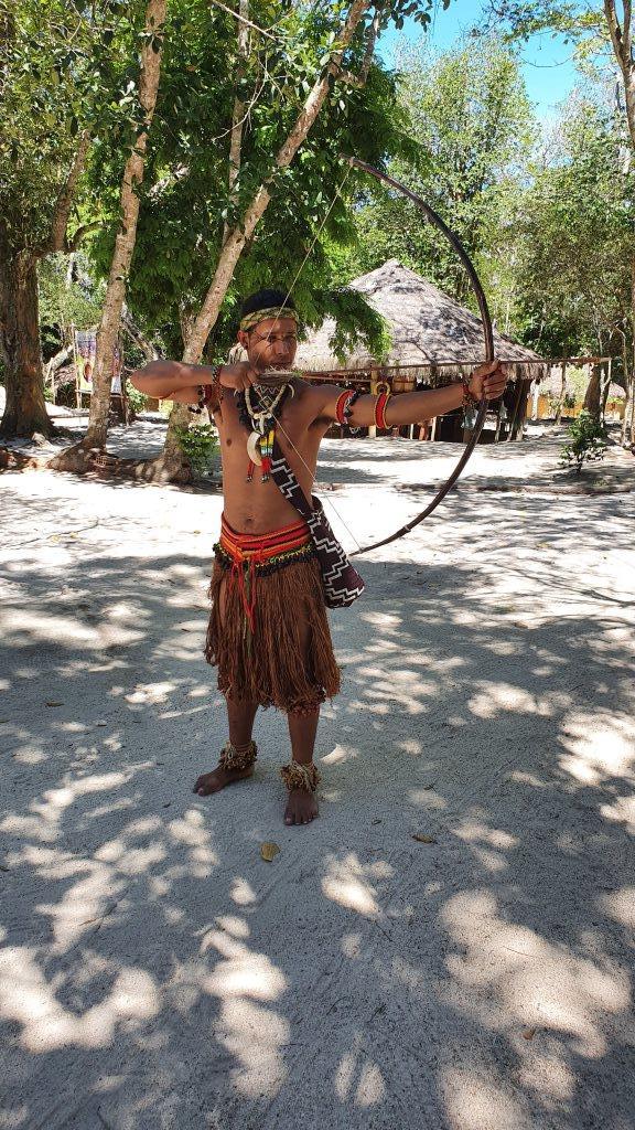 Aldeia Indigena - Porto Seguro 2020 (28)