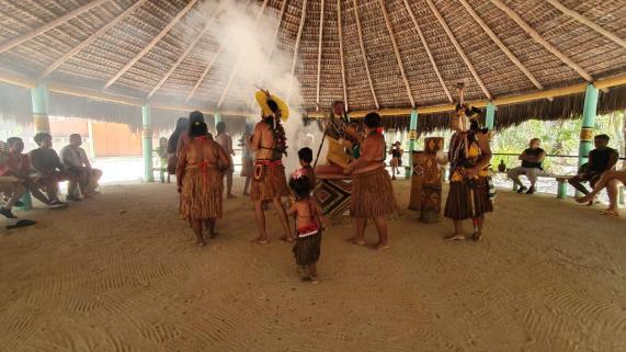 Aldeia Indigena - Porto Seguro 2020 (5)