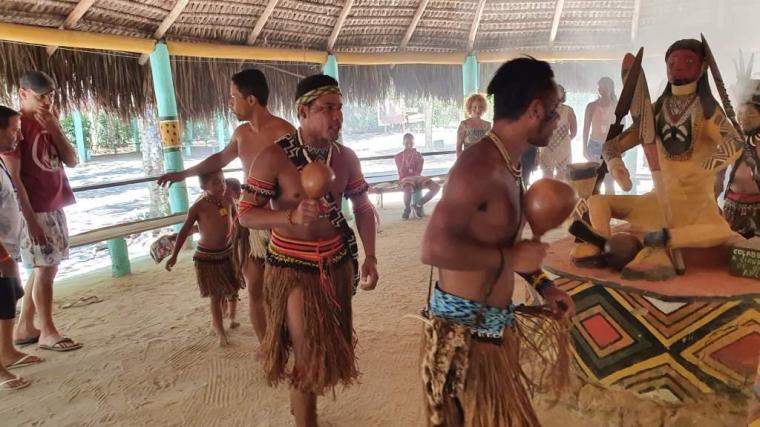 Aldeia Indigena - Porto Seguro 2020 (6)