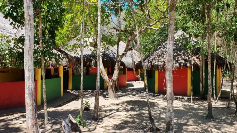 Aldeia Indigena - Porto Seguro 2020 (9)